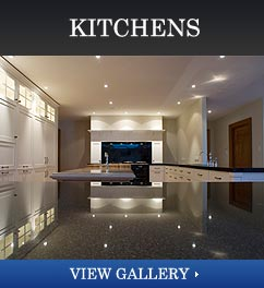Lyall Park Joinery Bathrooms Kitchens Laundry Joinery